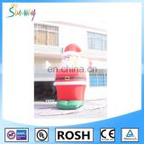 Sunway Advertising Christmas Dancing Inflatable/Inflatable Santa Claus