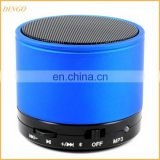 Hot New Products for 2017 Mini Bluetooth Speaker, Speaker Bluetooth with Mic, Wireless Microphone Speaker S10