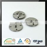 INQUIRY about Custom laser rngraved metal closing snap buttons
