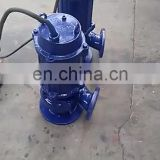 150WQ180-30-37 Submersible electric motor  water fecal pump