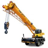 XCMG 30ton rough terrain crane, mobile crane, wheel crane, RT crane, all terrain crane, truck crane, boom  truck, truck mounted crane, construction machinery,China best price