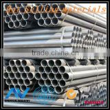 Prime astm a36 steel pipe for construction
