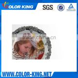 Antique Sublimation DIY Printable Blank Metal Plate                                                                         Quality Choice