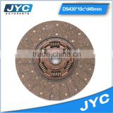 NEW High Quality truck spare part for SCANIA/MAN/HINO clutch disc on sale