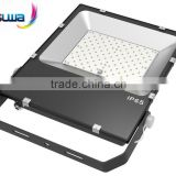 UL/cUL/DLC sign board led light architectural outdoor building lighting 300w solar high power led floodlight