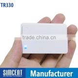 Bluetooth ic chip card reader/writer