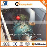 River Sand Pumping Machine, Used Sand Dredge Pump, Sand transfer Pump