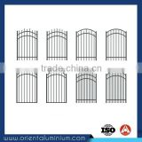 Aluminium Beautiful Iron Garden Gate