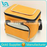 Fancy Design Quality Insulated Lunch Cooler Bag Zero Degrees Inner Cool Lunch Cooler Bag With Removable Window