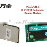 Vanch VM-5 smart card reader module with usb keyboard emulator