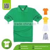 wholesale blank t shirts hot-selling normal short sleeve polo tshirt for men                                                                                                         Supplier's Choice