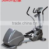 SK-806B Gym exercise bicycle commercial elliptical bike cross trainer