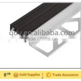 Aluminum Carpet Edge Strip aluminum carpet gripper Carpet Tack Strip carpet to floor transition