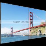 5.3mm super narrow bezel Sumsung DID LCD video Wall/ Big size video wall, advertising displays, LCD monitor