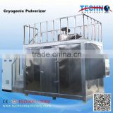 Cryogenic Grinder Multi-application Pulverizer Making Machine Manufacturers