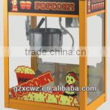 2015 Automatic Flat Top Electric Popcorn Machine /Popcorn Maker in Snacks