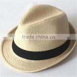Wide Brim Fedora Hat Wholesale