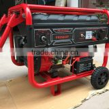 2.8kw SSC(strong starting current) gasoline generator EPA/GS/CE/SONCAP approved 2.2kw motor/2 pieces AC