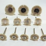 new hair wire grinder mini brush