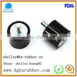professional household appliances protecting rubber feet/rubber product