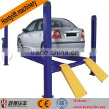 CE mid rise car lift outdoor/<b>electric</b> car lift <b>jack</b>