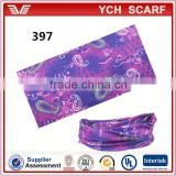 Good workship seamless tube scarf