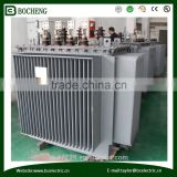 Electrical Equipment 3-Phase Newly Sell Oil Immersed Transformer Switching Power Transformer