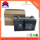 NICE POWER BRAND 12V 150ah Storage Battery Sealed Lead Acid Battery Rechargeable Battery supplier