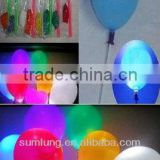 New Beautiful led ballon lamp for party wedding birthday Christmas