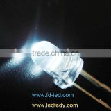 3mm white led