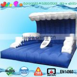 mechanical ride,inflatable surf simulator, mechanical surf board n inflatable mattress                                                                         Quality Choice