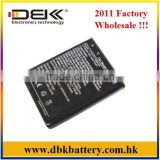PDA Battery PDA-ATOXP07 Suitable for O2 XDA Graphite,ASUS Halley,Jupiter,Vodafone SP 1210,v1210