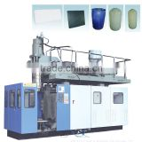 5 gallon pc bottle plastic jerry can production stretch blow molding machine with good price