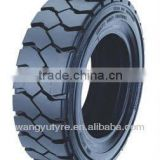 Construction, skid steer/bobcat/road roller/ forklift/straddle carrier tire/pneus made in China competitive price