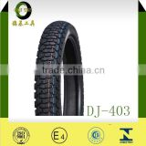 colored Motorcycle Tires/Tyres 5.00-8