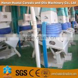 50T wheat mill machine/ wheat milling machine to make flour and semolina/ wheat processing machine
