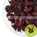 Super Chinese natural weight loss flower tea and refresh roselle dried herbs hibiscus sabdariffa herbal medicines