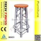 BS01 Truss Stool , Bar Chair , Furniture Chair , Seat Truss Furniture , Bar Stool High Chair
