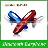 Fineblue HM5500 Wireless Music Headphone Bluetooth V4.0 Stereo Headset Hands Free Earphone for iPhone Samsung LG Mobile Phones