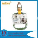 WELDON High Quality Advertising PC Bus Handle