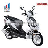 KINGLONG 50 / 125 cc gas scooter with EEC 50cc