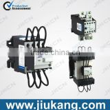 CJ19 Capacitor Switching Contactor for Power Factor Correction