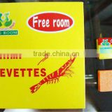 Good brand bouillon cube -Chicken/Shrimp Stock cube,Bouillon Cube-pls contact Danel