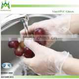 2015 bulk promotional wholesale powdered sterile latex surgical gloves