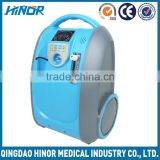 Industrial battery health care oxygen breathing apparatus