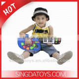 Hot Selling Funny Music Instrument Kids Electric Guitar