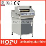 Manual desktop paper cutting machine , guillotine paper cutter                                                                         Quality Choice