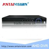 8CH 1080N Hybird AHD CCTV DVR Security DVR/ NVR /AHD DVR 3 in 1 support playback have different type panels for you