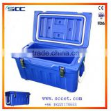 insulated marine ice chest marine cooler box chilly bin with FDA&CEice chest with FDA&CE