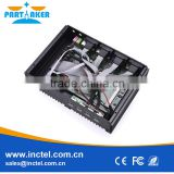 New Products Cheap Dual Intel 82574L Gigabit Network Card Fanless Industrial Control Pc